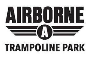 A AIRBORNE TRAMPOLINE PARK