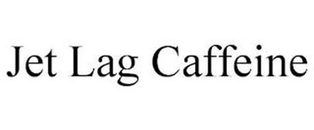 JET LAG CAFFEINE