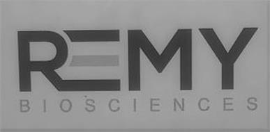 REMY BIOSCIENCES