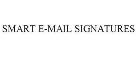SMART E-MAIL SIGNATURES