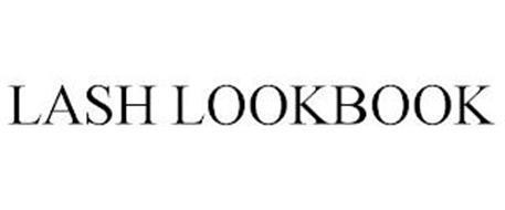 LASH LOOKBOOK