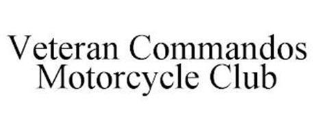 VETERAN COMMANDOS MOTORCYCLE CLUB
