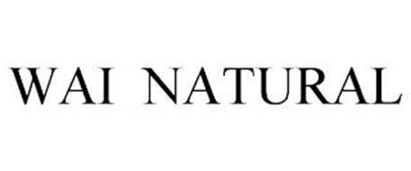 WAI NATURAL