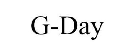 G-DAY