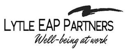 LYTLE EAP PARTNERS WELL-BEING AT WORK
