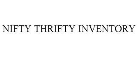 NIFTY THRIFTY INVENTORY