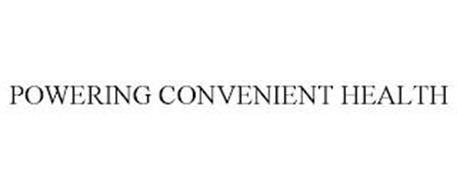 POWERING CONVENIENT HEALTH