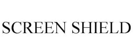 SCREEN SHIELD