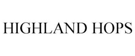 HIGHLAND HOPS