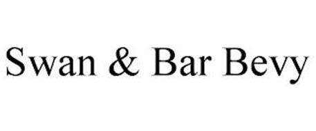 SWAN & BAR BEVY