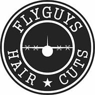 FLYGUYS HAIR CUTS