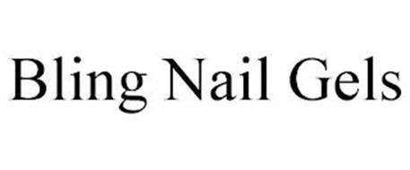 BLING NAIL GELS