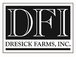 DFI DRESICK FARMS, INC.