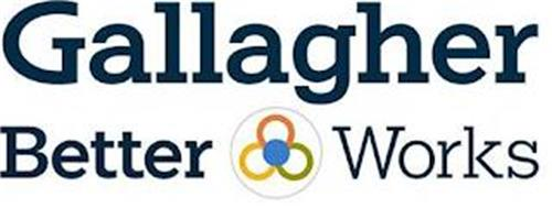 GALLAGHER BETTER WORKS