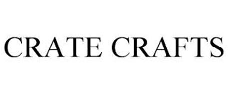 CRATE CRAFTS