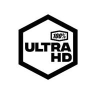 100% ULTRA HD