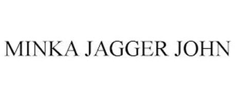 MINKA JAGGER JOHN