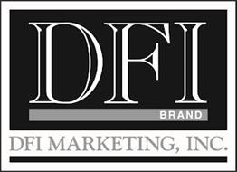DFI BRAND DFI MARKETING, INC.