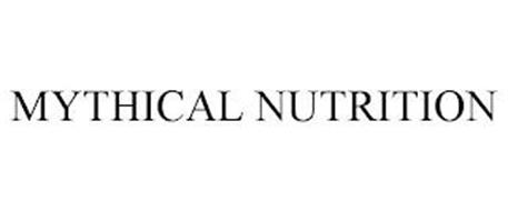 MYTHICAL NUTRITION
