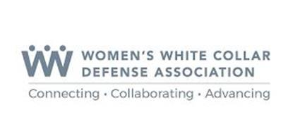 WW WOMEN'S WHITE COLLAR DEFENSE ASSOCIATION CONNECTING COLLABORATING ADVANCING