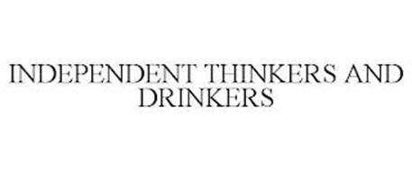 INDEPENDENT THINKERS & DRINKERS