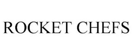 ROCKET CHEFS