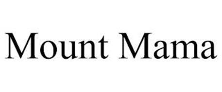 MOUNT MAMA
