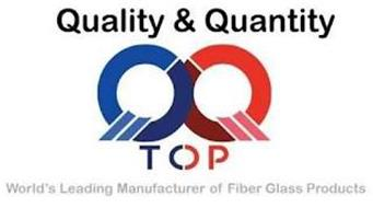 QQ QUALITY & QUANTITY TOP WORLD'S LEADING MANUFACTURER OF FIBER GLASS PRODUCTS