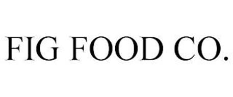 FIG FOOD CO.
