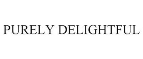 PURELY DELIGHTFUL