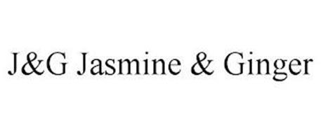 J&G JASMINE & GINGER