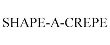 SHAPE-A-CREPE