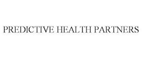 PREDICTIVE HEALTH PARTNERS