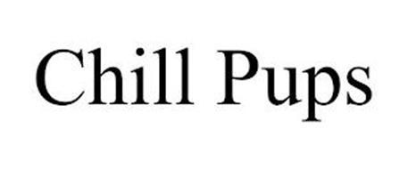 CHILL PUPS