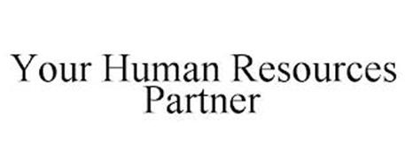 YOUR HUMAN RESOURCES PARTNER