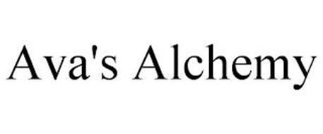 AVA'S ALCHEMY