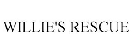 WILLIE'S RESCUE