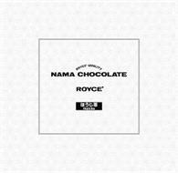 ROYCE' QUALITY NAMA CHOCOLATE ROYCE' HOJICHA