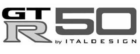 GTR 50 BY ITALDESIGN