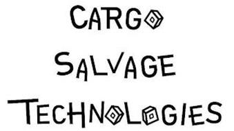 CARGO SALVAGE TECHNOLOGIES
