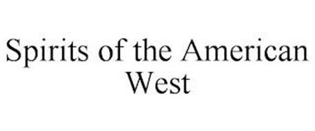 SPIRITS OF THE AMERICAN WEST