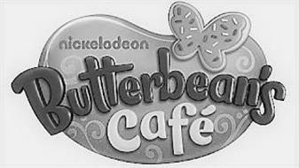 NICKELODEON BUTTERBEAN'S CAFÉ