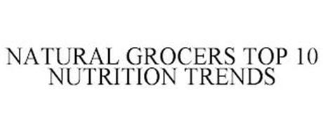 NATURAL GROCERS TOP 10 NUTRITION TRENDS