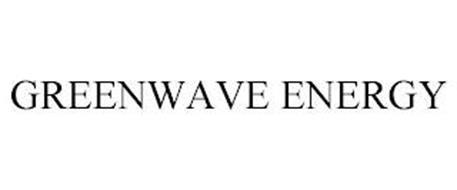 GREENWAVE ENERGY