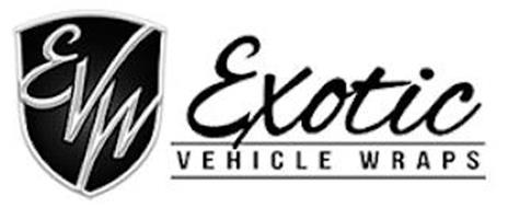 EVW EXOTIC VEHICLE WRAPS