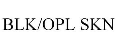 BLK/OPL SKN