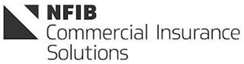 NFIB COMMERCIAL INSURANCE SOLUTIONS