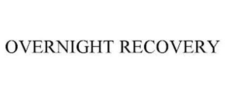 OVERNIGHT RECOVERY