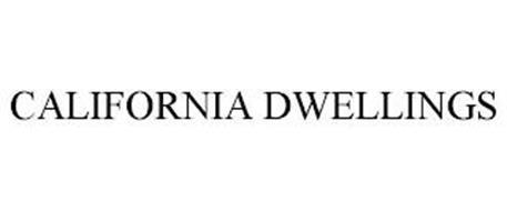 CALIFORNIA DWELLINGS