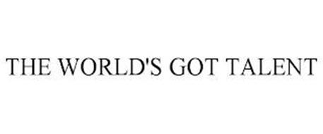 THE WORLD'S GOT TALENT